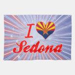 Amo Sedona, Arizona Toallas