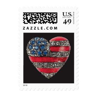 Amo sellos del ~ de América