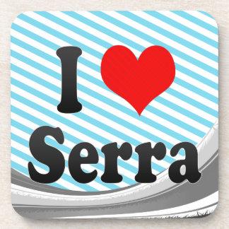 Amo Serra, el Brasil Posavaso