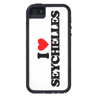 AMO SEYCHELLES iPhone 5 Case-Mate CÁRCASAS