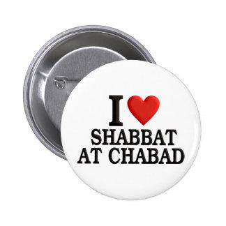 Amo Shabbat en Chabad Pins