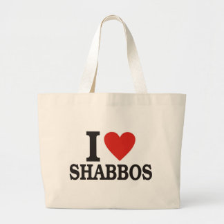 Amo Shabbos Bolsas De Mano