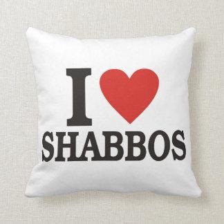 Amo Shabbos Cojines