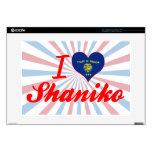 Amo Shaniko, Oregon 38,1cm Portátil Calcomanías