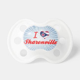 Amo Sharonville, Ohio Chupete