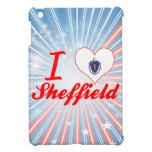 Amo Sheffield, Massachusetts