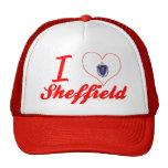 Amo Sheffield, Massachusetts Gorra