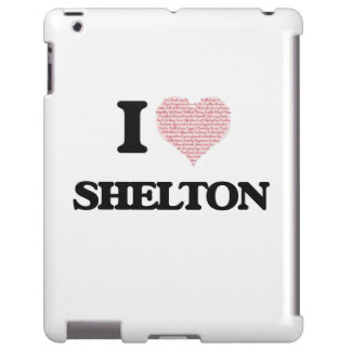 Amo Shelton Funda Para iPad