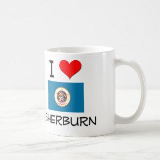 Amo Sherburn Minnesota Tazas