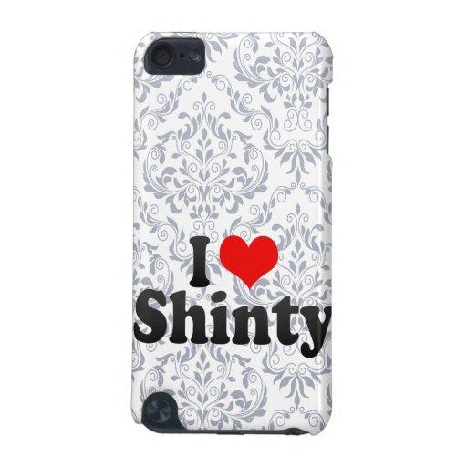 Amo Shinty