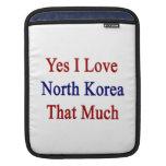 Amo sí Corea del Norte que mucho Manga De iPad