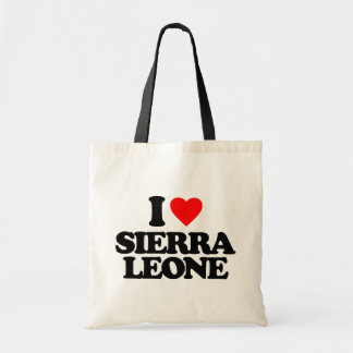 AMO SIERRA LEONE BOLSAS