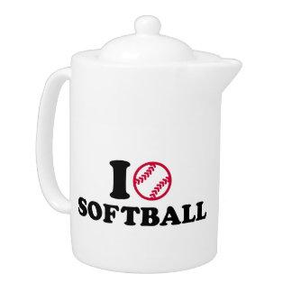 Amo softball