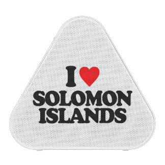AMO SOLOMON ISLAND ALTAVOZ