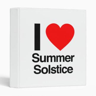 amo solsticio de verano
