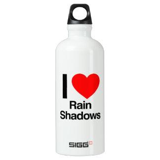 amo sombras de lluvia