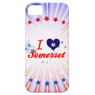 Amo Somerset, Kentucky iPhone 5 Carcasa