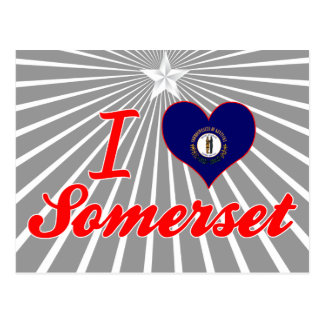 Amo Somerset, Kentucky Postal