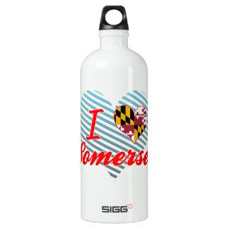 Amo Somerset, Maryland