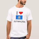 Amo Southington Connecticut Playera