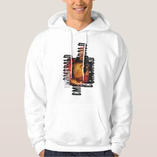 Amo soy T shirt.jpg 1 Suéter Con Capucha