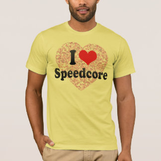 Amo Speedcore Playera