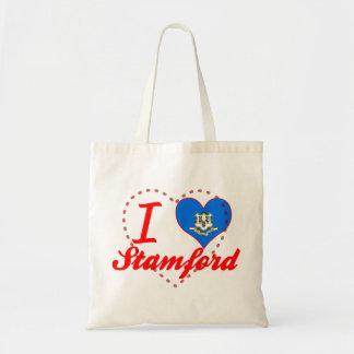 Amo Stamford, Connecticut Bolsas