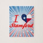 Amo Stamford, Tejas Puzzles