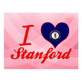 Amo Stanford, Kentucky Postal