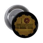 Amo Steampunk Pins