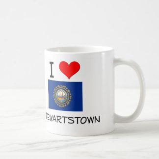 Amo Stewartstown New Hampshire Taza