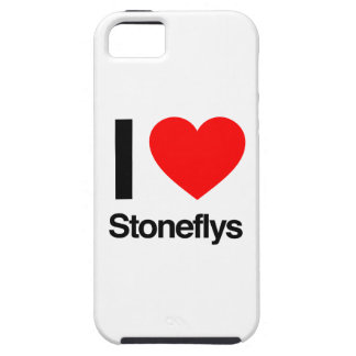 amo stoneflys iPhone 5 Case-Mate coberturas