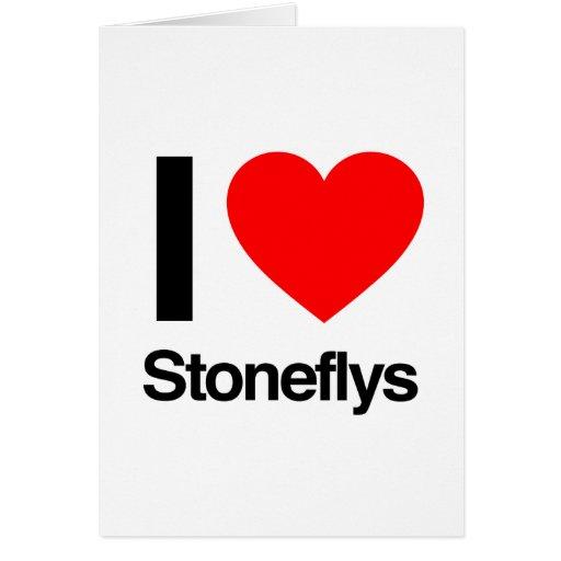 amo stoneflys felicitacion
