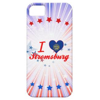 Amo Stromsburg, Nebraska iPhone 5 Case-Mate Protector