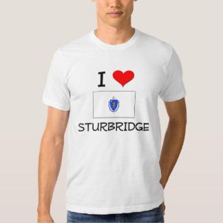 Amo Sturbridge Massachusetts Camisas