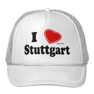 Amo Stuttgart Gorras