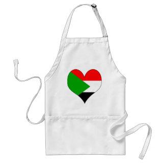 Amo Sudán Delantales