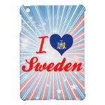 Amo Suecia, Nueva York