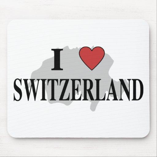 Amo Suiza Mousepad