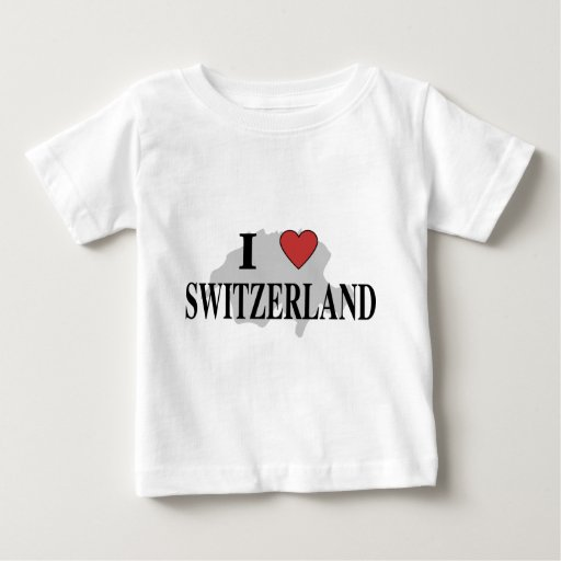 Amo Suiza Tee Shirt