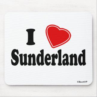 Amo Sunderland Tapete De Ratones