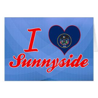 Amo Sunnyside, Utah Tarjeton