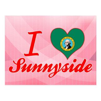 Amo Sunnyside, Washington Postales