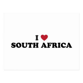 Amo Suráfrica Postal