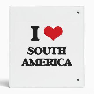 Amo Suramérica