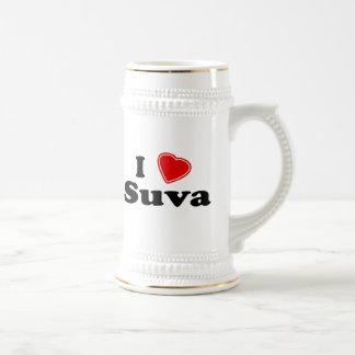 Amo Suva Jarra De Cerveza