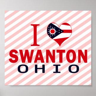 Amo Swanton, Ohio Posters