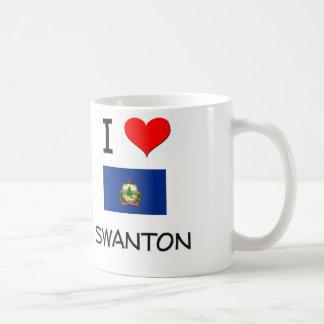Amo Swanton Vermont Taza