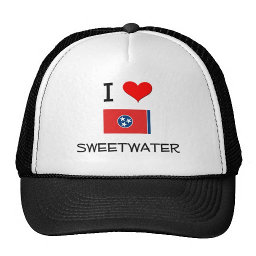 Amo Sweetwater Tennessee Gorra