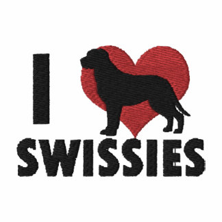 Amo Swissies